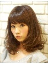 ソナー(SONAR)☆スイートカールミディ☆
