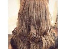 トータルビューティフェリーチェ(Total beauty FELICE)の雰囲気(輝きカラーで髪にきらめきを与えながらツヤのある髪へ♪)