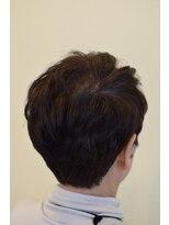 ヘアメイク スコア(Hair Make S CORE)マダムショート【Hair Make S-CORE】 053-445-2100