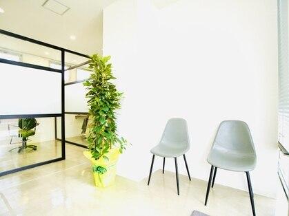 スアビスサロンハナレ 越谷レイクタウン(suavis salon HANARE)の写真