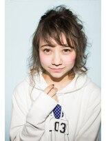 【Lilou】愛されカジュアルアレンジ☆