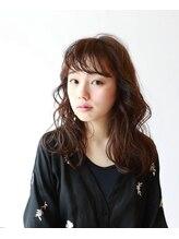 シックス(6+)medium x curl