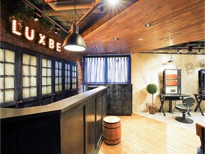 ラックスビー ユナイテッド 三宮店(LUXBE UNITED)の写真