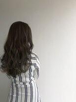 ヘアメイク オブジェ(hair make objet)外国人風 スペシャルハイライト