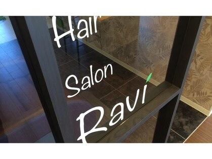 ラヴィ (Hair Salon Ravi)の写真