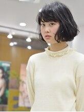 コアフュール エス(COIFFURE S)【COIFFURE S】 style K