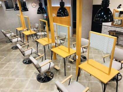 アグ ヘアー ローラ 外旭川店(Agu hair laura)の写真