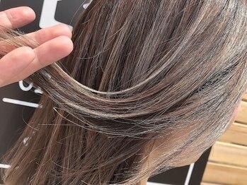 ランプ ヘアスタジオ(LAMP Hair Studio)の写真/イメージを共有してStyleに落とし込む技術でご紹介多数!!高技術×提案力でなりたいを叶えます☆