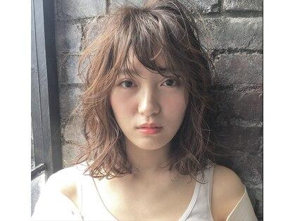 シックス ヘア ワーク ショップ(No.06 Hair Work Shop)の写真
