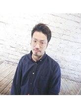 アース 琴似店(HAIR&MAKE EARTH)駒野 健太