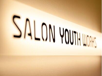 サロン ユースワークス プラハ(SALON YOUTH WORKS +HER)の写真