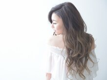 NINAのこだわり 【札幌初☆プルエクステ取扱サロン】