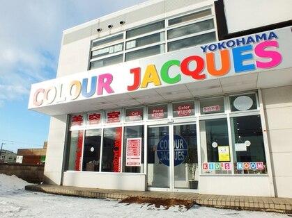 カラージャック 屯田店(COLOUR JACQUES)