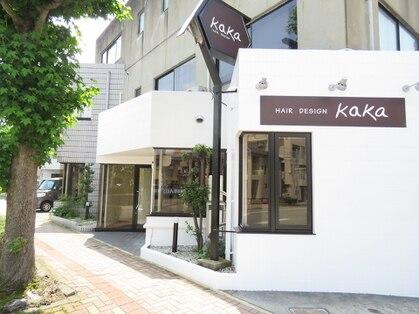 kaka hair design【カカ】