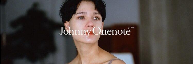 ジョニー ワンノート(Johnny Onenote)のサロンヘッダー