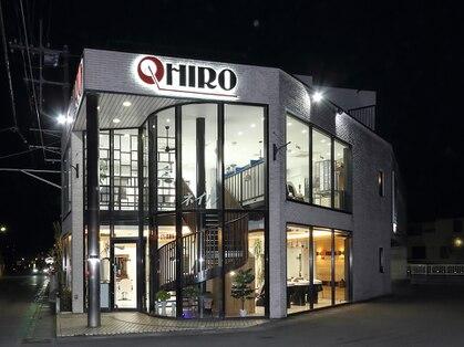 ヘアーヒロ 中西店(hair HIRO)の写真