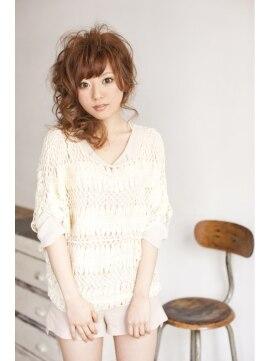 ケーエス ヘア(KS HAIR)KSHAIR Branding Collection 7【2012spring summer】