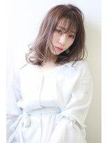 ファースト 長町店(first)【first長町】透明感up小顔ボブ