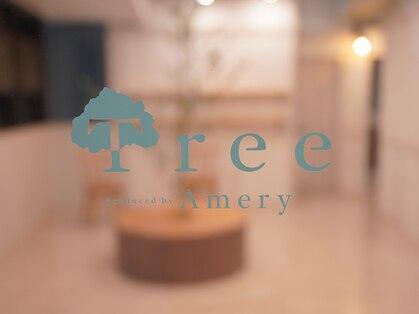 ツリープロデュースドバイアメリー(Tree produced by Amery)の写真