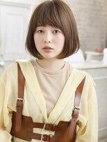 ミンクス 原宿店(MINX)【MINX近藤】インナーカラーこなれボブ