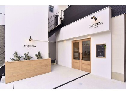 ロッカ(ROCCA)の写真