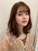 レジーロ (Regilo)☆柔らかレイヤーミディ☆