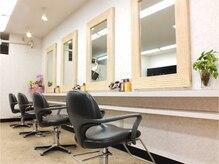 ヘアーアンドメイクアップ パフィオ(Hair&Make up Paphio)