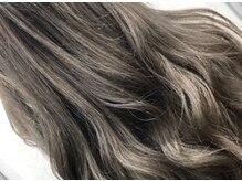 アンドレア ヘアー(ANDREA hair)の雰囲気(コラーゲンカラー+カット+高級システムTR¥8000→¥4900)