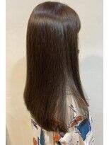 ネオヘアー 東向島店(NEO Hair)まろやかベージュヘア