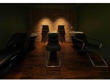 ヘアーデザイン リマ(Hair Design Lima)の雰囲気(リラックス出来る空間とシャンプーを提供します☆YUMEシャンあり)