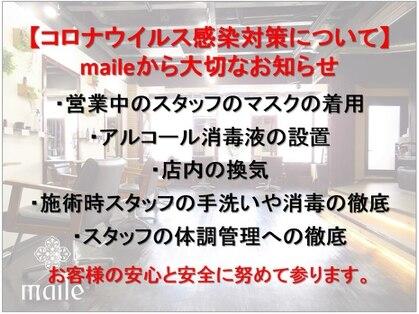 マイレ(maile)の写真