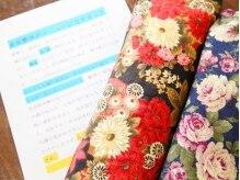 薔薇の部屋の雰囲気(美容整体¥500~!夢想(ユメゴコロ)通販可能です。)