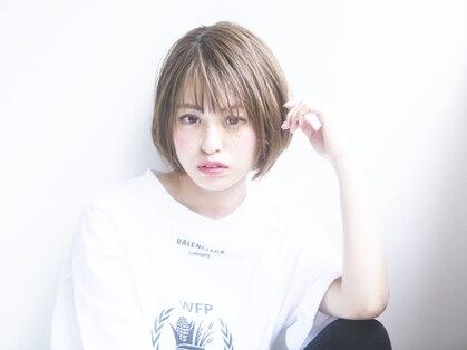 バレッタ(Barretta by neolive)