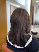 ヘアーアンドフェイス タケトイズ(hair&face TAKETO.is)#taketois ヘアスタイル