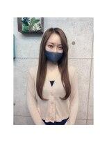 ヘアアンドメイク リー アッセンブラージュ(Hair&Make Re ~assemblage~)#プルエクステ#髪質改善#韓国風#シールエクステ#インナーカラー