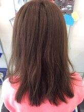 髪質改善ヘアエステとは?髪質改善専門店。