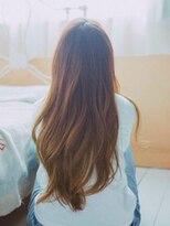 ポッシュ 原宿店(HAIR&MAKE POSH)美髪エステ ヴァリジョア