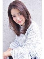 キアラ(Kchiara)kchiara川野直人/小顔×サラツヤストレート