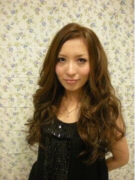 ヘアーメイク カリユ(HAIR MAKE kariyu)お出かけヘアー★