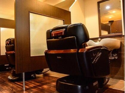 バルビエ グラン 銀座(barbier GRAND)の写真