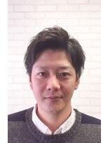 メンズ レオ 天六店(men's LEO)【好感度】 ビジネスマン向けツーブロック