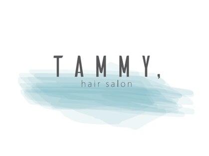 タミー(TAMMY)の写真