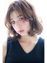 ルーラ ヘアー(RULA hair)【RULA hair】 大人可愛い☆無造作ウエーブ
