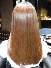 ルーチェ ヘアーデザイン(Luce Hair design)☆Luce Hair design☆ M3Dカラー