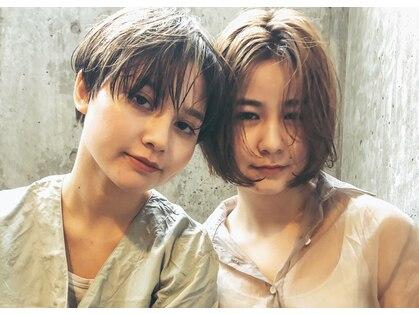リンネルヘアー (Rin:nel hair)の写真