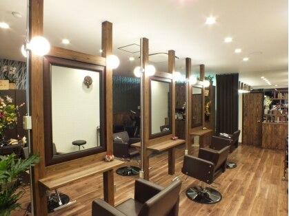 美容室ジャヴァル(JAVAL) 画像