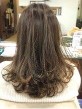 ヘアメイク ミラー(Hair Make MIRROR)