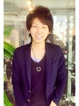 セブン イケブクロ(SEVEN IKEBUKURO)SASAKI SHUN