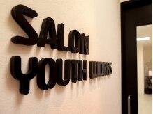 サロン ユースワークス プラハ(SALON YOUTH WORKS +HER)の雰囲気(全員がスタイリストのサロン♪ 女性スタッフのみ!)