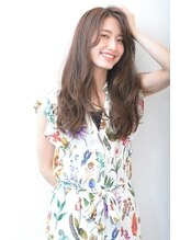 ラ リュエル 町の小さな美容室(La Ruelle.)リラクシウェ~ヴ♪ ☆marie☆